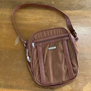 Vintage Samsonite Shoulder Travel Bag